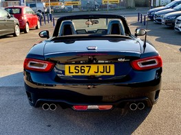 Abarth 124 Spider SPIDER MULTIAIR 56