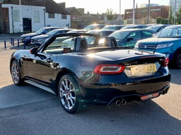 Abarth 124 Spider SPIDER MULTIAIR 57