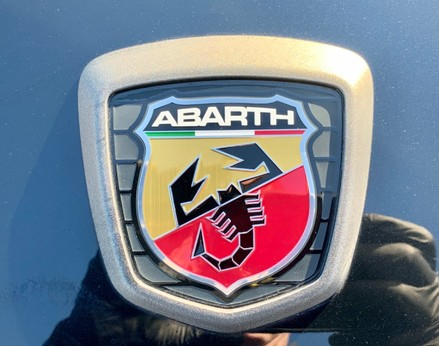 Abarth 124 Spider SPIDER MULTIAIR 61