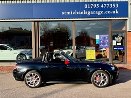 Abarth 124 Spider SPIDER MULTIAIR 10