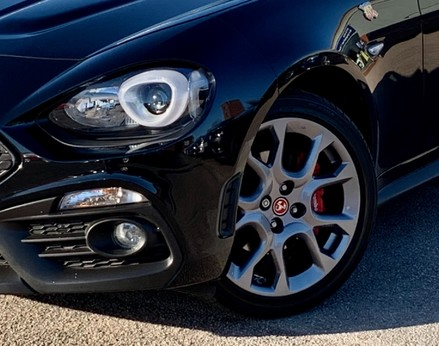 Abarth 124 Spider SPIDER MULTIAIR 53