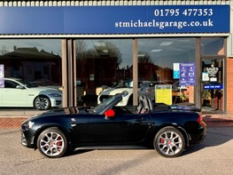 Abarth 124 Spider SPIDER MULTIAIR 11