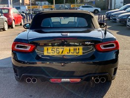 Abarth 124 Spider SPIDER MULTIAIR 59