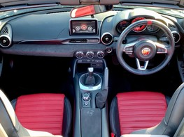 Abarth 124 Spider SPIDER MULTIAIR 2