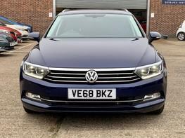 Volkswagen Passat SE BUSINESS TDI 5