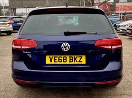 Volkswagen Passat SE BUSINESS TDI 6