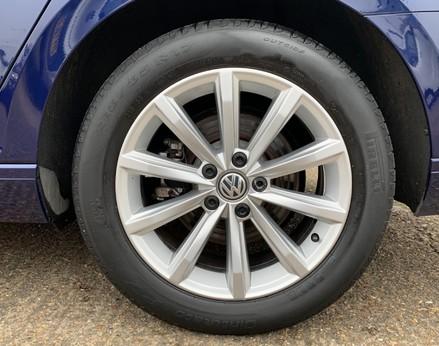 Volkswagen Passat SE BUSINESS TDI 15