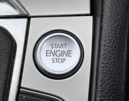 Volkswagen Passat SE BUSINESS TDI 40
