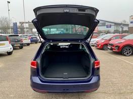 Volkswagen Passat SE BUSINESS TDI 53