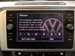 Volkswagen Passat SE BUSINESS TDI 21