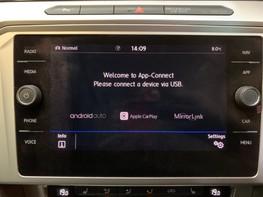 Volkswagen Passat SE BUSINESS TDI 27