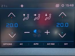 Peugeot 3008 PURETECH S/S ALLURE 27