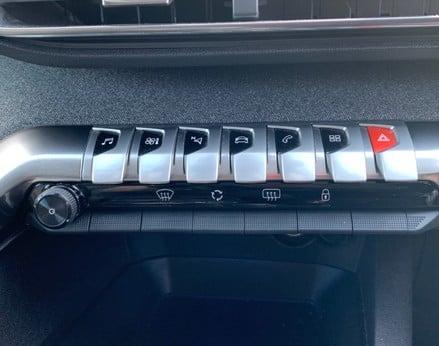 Peugeot 3008 PURETECH S/S ALLURE 37