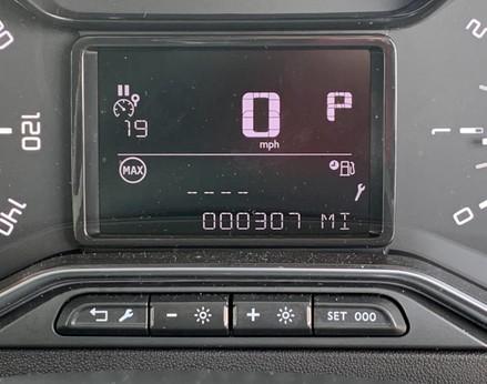 Citroen C3 PURETECH FLAIR PLUS S/S EAT6 20