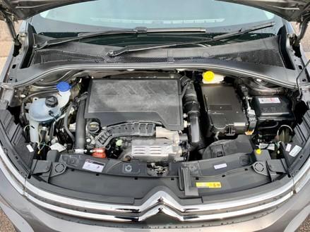Citroen C3 PURETECH FLAIR PLUS S/S EAT6