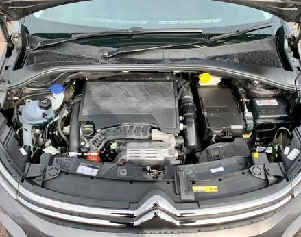 Citroen C3 PURETECH FLAIR PLUS S/S EAT6 7