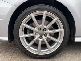 Audi A1 TFSI S LINE 13
