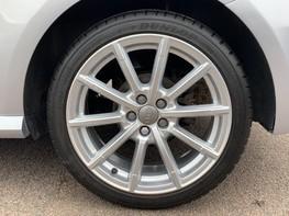 Audi A1 TFSI S LINE 14