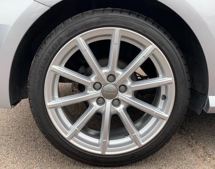 Audi A1 TFSI S LINE 15