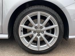 Audi A1 TFSI S LINE 16
