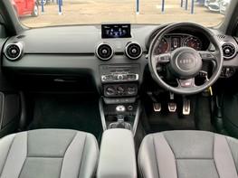 Audi A1 TFSI S LINE 2