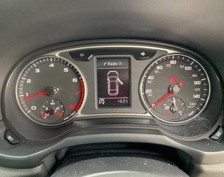 Audi A1 TFSI S LINE 19