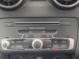 Audi A1 TFSI S LINE 29