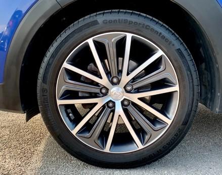 Hyundai Tucson T-GDI GO SE 13