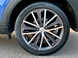 Hyundai Tucson T-GDI GO SE 14