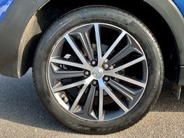 Hyundai Tucson T-GDI GO SE 15