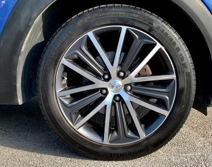 Hyundai Tucson T-GDI GO SE 16