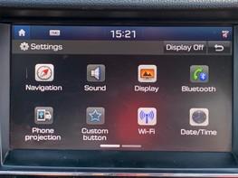 Hyundai Tucson T-GDI GO SE 27