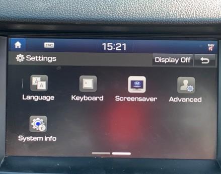 Hyundai Tucson T-GDI GO SE 28