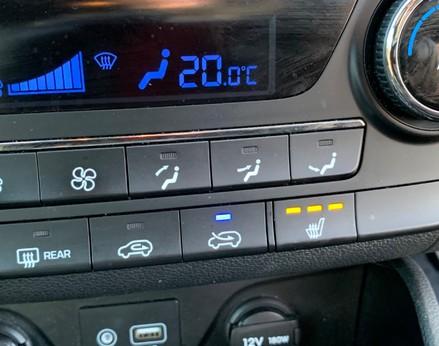 Hyundai Tucson T-GDI GO SE 32