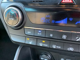 Hyundai Tucson T-GDI GO SE 33