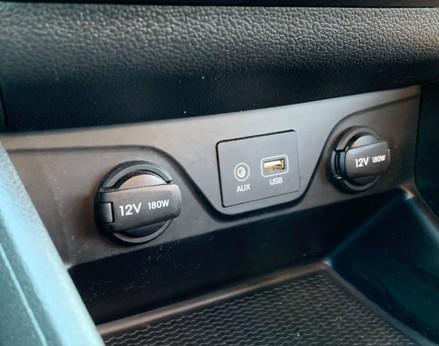 Hyundai Tucson T-GDI GO SE 34