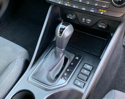 Hyundai Tucson T-GDI GO SE 35
