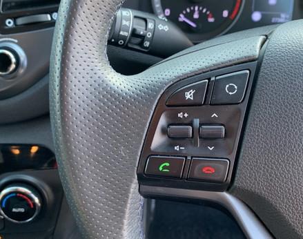 Hyundai Tucson T-GDI GO SE 38