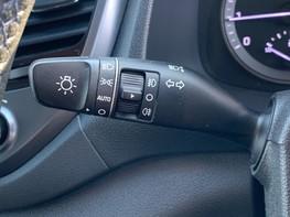Hyundai Tucson T-GDI GO SE 39