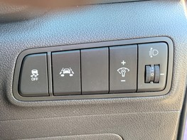 Hyundai Tucson T-GDI GO SE 41