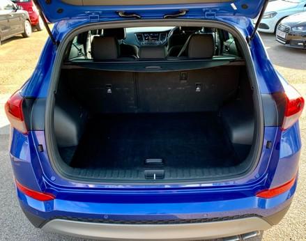 Hyundai Tucson T-GDI GO SE 48