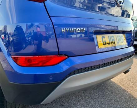 Hyundai Tucson T-GDI GO SE 52