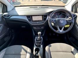 Vauxhall Crossland X ELITE NAV S/S 2