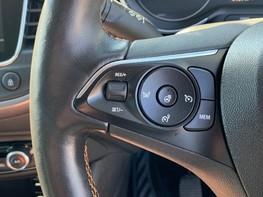 Vauxhall Crossland X ELITE NAV S/S 35
