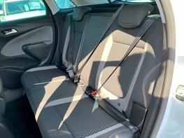Vauxhall Crossland X ELITE NAV S/S 42