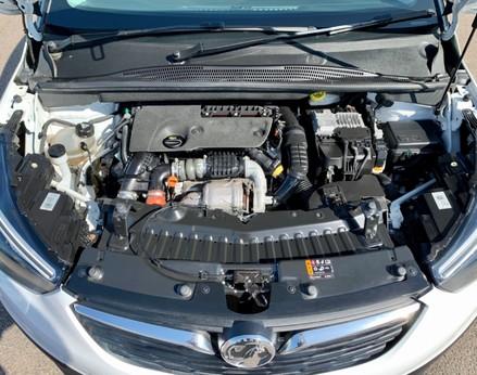 Vauxhall Crossland X ELITE NAV S/S 7