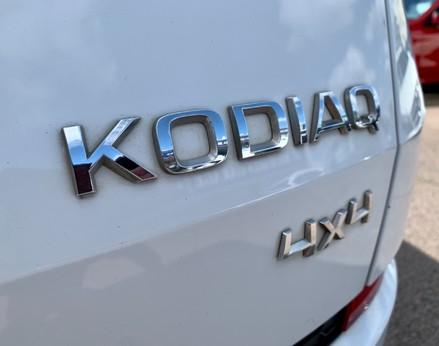 Skoda Kodiaq SE TDI SCR 54