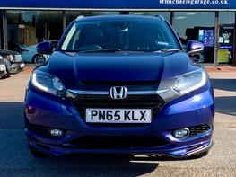 Honda HR-V I-DTEC EX 5