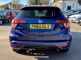 Honda HR-V I-DTEC EX 63