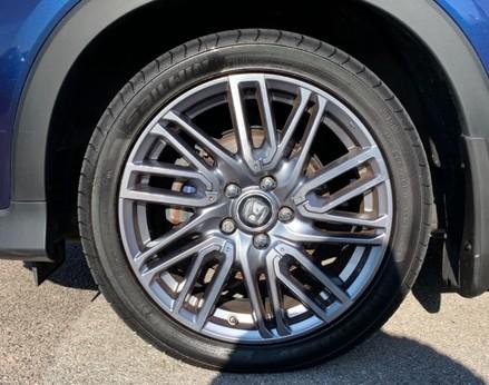 Honda HR-V I-DTEC EX 13